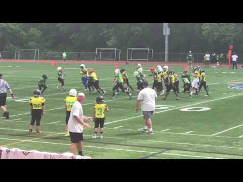 2017 Battle of the Bridge NJ vs NY - Lamar Best 4th grade
