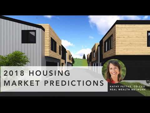 2017 Year in Review & 2018 Housing Predictions - Part 1