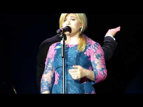Kelly Clarkson & Boston Pops  Already Gone  522013