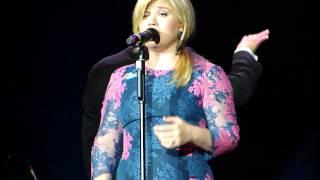 Kelly Clarkson & Boston Pops - Already Gone - 5/2/2013