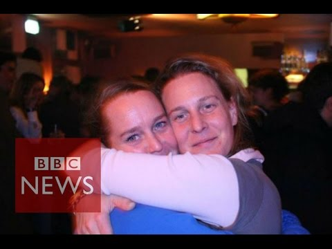MH17: A sisters story - BBC News