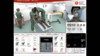 acls sim 12 cardiac arrest pacing