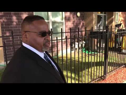 Now is the Time: Advancing North Lawndale Together