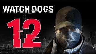 WATCH DOGS [Walkthrough ITA HD - PARTE 12] - Pedinare che passione