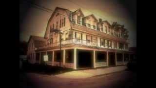 "Shanley Hotel Investigation ""Claire"