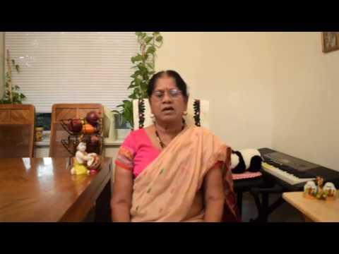 Meri Laaj Tumare Hath Pavan sut anjni ke...