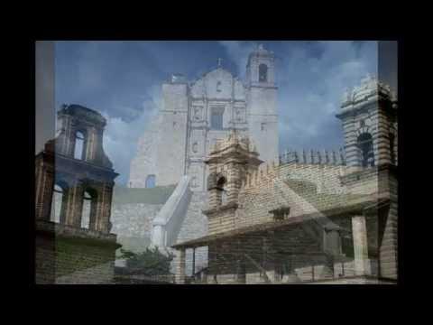 Templo de Santo Domingo | Mexico Travel | Visit Mexico | Tourism Mexico