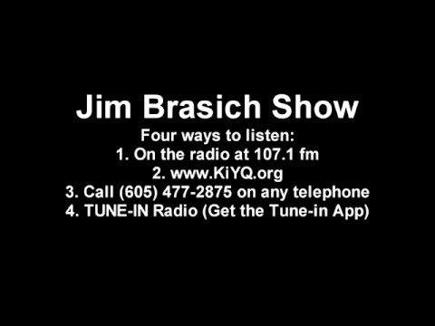 The Jim Brasich Show from Las Vegas