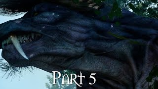 Final Fantasy XV - KILL DEADEYE & RIDE A CHOCOBO - Gameplay Walkthrough - Part 5 (PS4) (FF15)