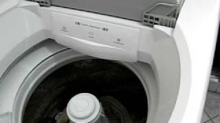Minha máquina de lavar roupas É UMA BRASTEMP com problemas!