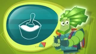 Фикси - советы - Как сделать пластилин из муки