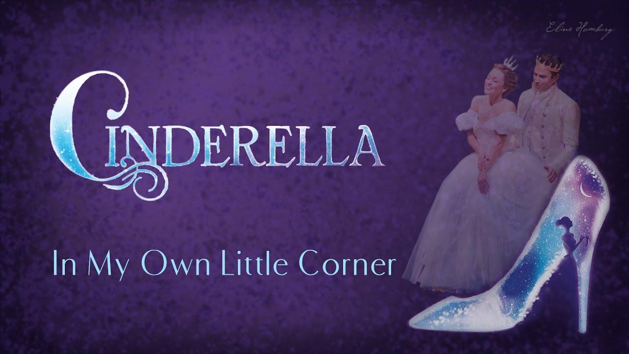 Download In My Own Little Corner - Instrumental (with lyrics)