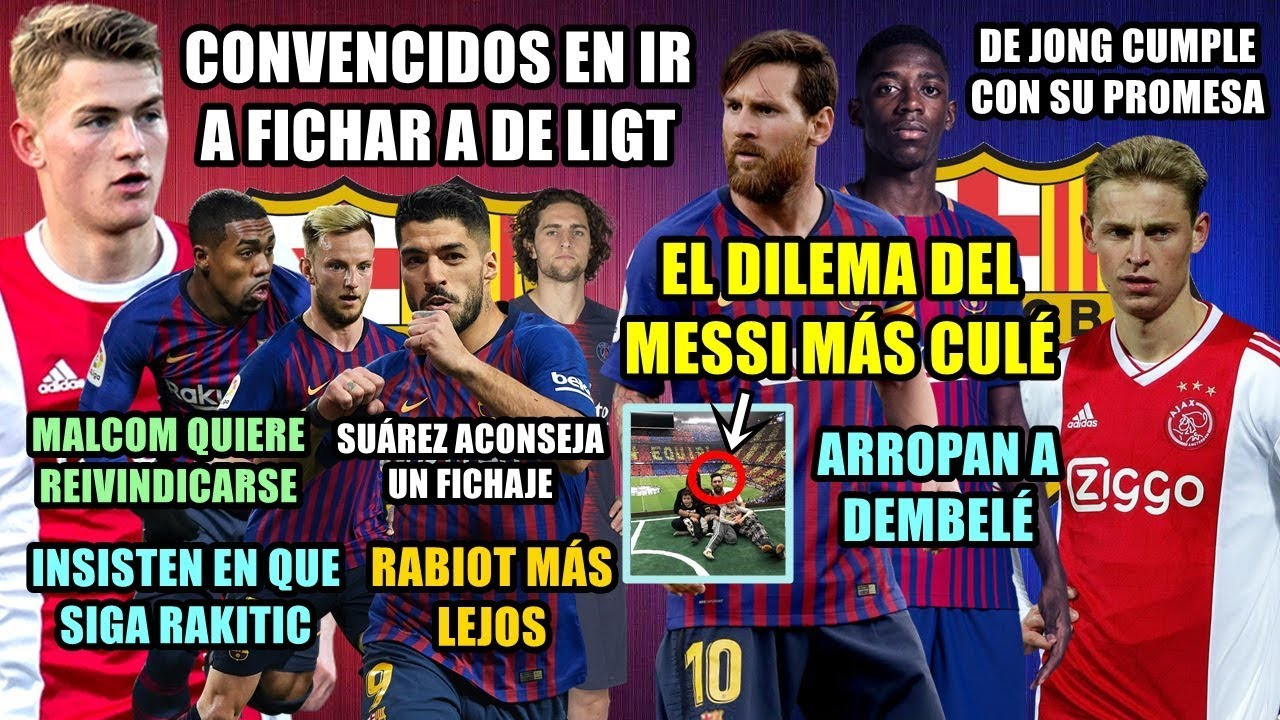 Todibo debuta en el Barcelona con derrota en la Supercopa de ...