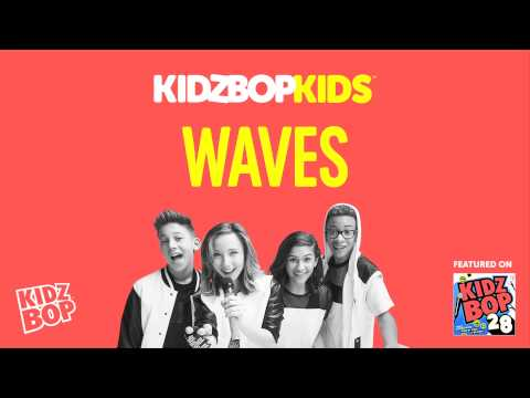 KIDZ BOP Kids - Waves (KIDZ BOP 28)