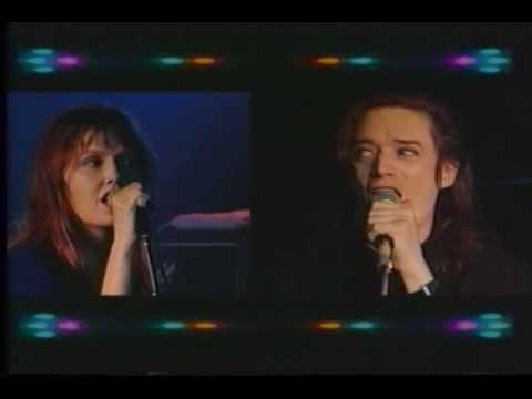 Blixa Bargeld & Anita Lane - Subterranean World (How Long Have We Known Each Other)  Live 1992