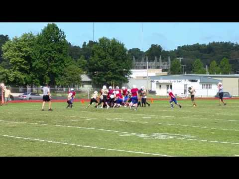 Neosho vs East Newton 09 / 19 / 15(8)