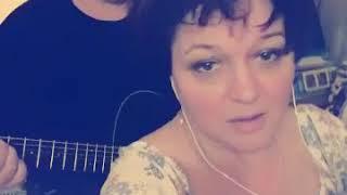 Анастасия струна караоке петь