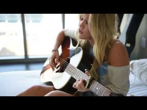 Make You Miss Me / Ex To See (Sam Hunt Mash-Up) - Aubrey Wollett