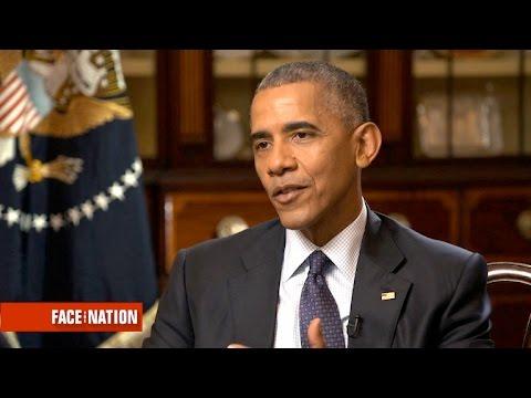 President Barack Obama on racial profiling in the Black community