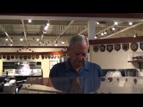 Leadership - Admiral Hyman Rickover