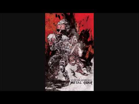 Worlds of Power: Metal Gear Novel book