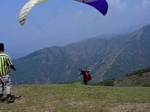 Gool Paragliding