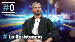 LA RESISTENCIA - Entrevista a Paco León   #LaResistencia 22.12.2020