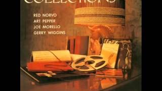 Joe Morello Quartet featuring Art Pepper - Yardbird Suite