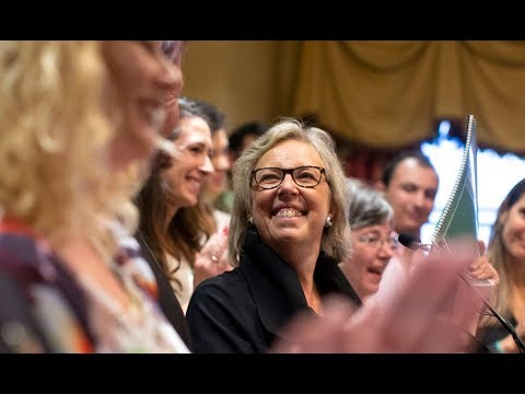 Elizabeth May Unveils Green Party Election Platform | Day 6