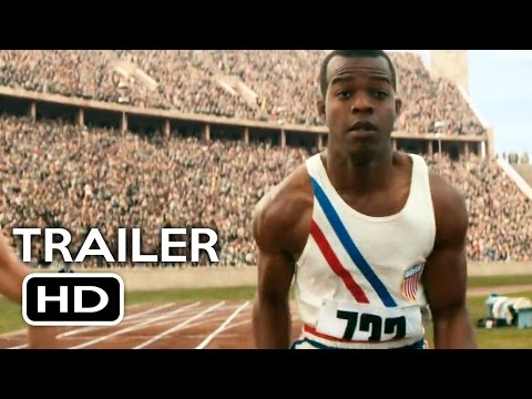 Race Official Trailer #1 (2016) Stephan James, Jason Sudeikis Biographical Drama Movie HD thumbnail