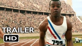 Race Official Trailer #1 (2016) Stephan James, Jason Sudeikis Biographical Drama Movie HD(Race Trailer 1 (2016) Stephan James, Jason Sudeikis Biographical Drama Movie HD [Official Trailer], 2015-10-14T19:15:24.000Z)