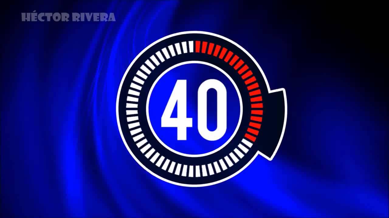 Cuenta Regresiva De Minuto Para Ganar Version En Espanol 2015