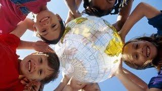 Почему еврейские дети гении?