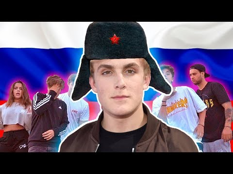 Thumbnail: It's Everyday Bro but it's in Russian
