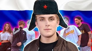 It's Everyday Bro but it's in Russian