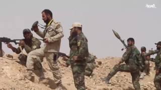 اشتباك كلامي اميركي تركي بسبب القتال شمال سوريا