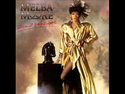 Melba Moore - Love Of A Lifetime