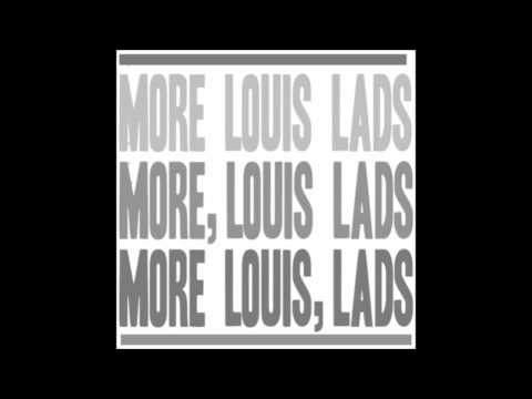 Louis Louis Louis - I'm In The Mood For Love