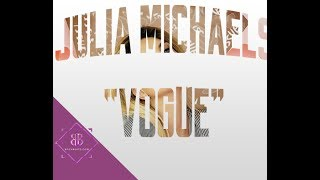 "Julia Michaels Issues Type Beat 2017 - ""Vogue"" Slow Doo Wop Instrumental (Prod.By BachBeats)"