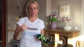 Tips for the Marathon des Sables