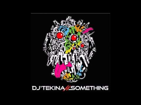 【DJ'TEKINA//SOMETHING】Hope【Remix】