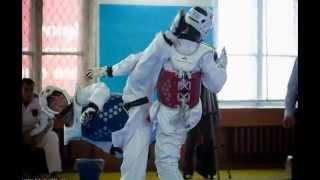 Чемпионат и Первенство ПК по Тхэквондо ВТФ(Это видео создано в редакторе слайд-шоу YouTube: http://www.youtube.com/upload., 2014-02-05T13:50:20.000Z)