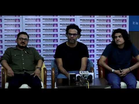 Latest Bollywood News -Interaction Of Whistling Woods-Bollywood Gossip 2018