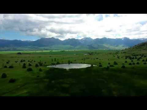 61 Cow Trail - Paradise Valley Livingston, Montana