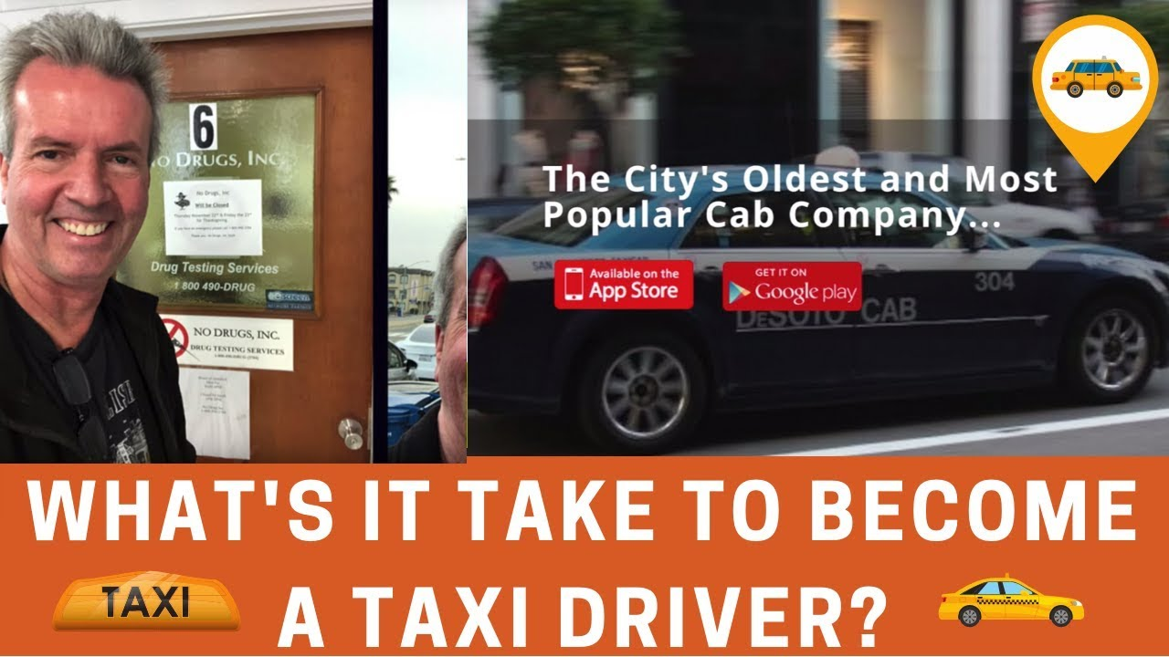 Uber Driver Reviews What It's Like To Become a Taxi Driver