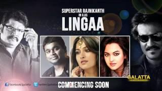 Details on Rajini's role in Lingaa!