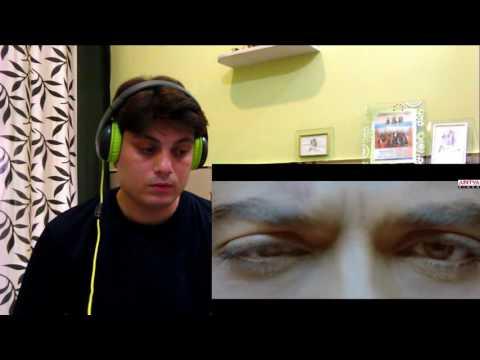 Yevadu Movie | Ram Charan Entry in Hospital Scene | Reaction Review By Ashish Handa