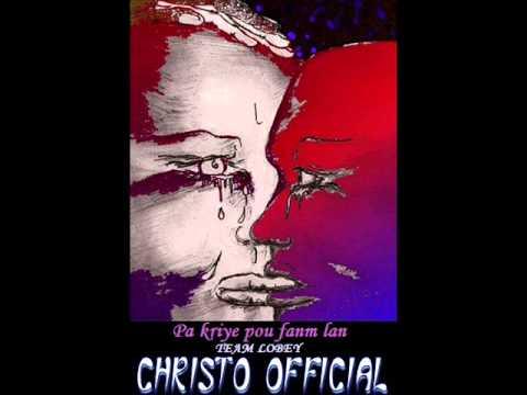 CHRISTO OFFICIAL & TEAM LOBEY Pa kriye pou fanm nan - YouTube