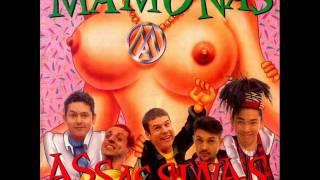 Mamonas Assassinas-Robocop Gay.wmv