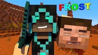 3D Арт - В Гостях У FrostA (Лицо)